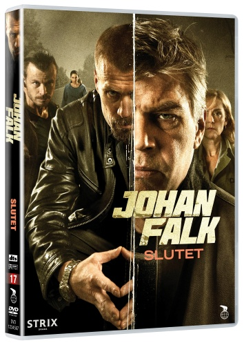 Johan Falk: Lockdown + Slutet
