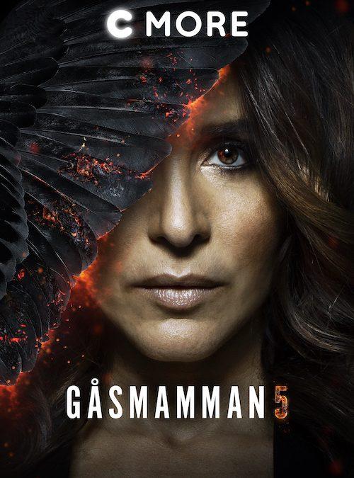 Gåsmamman Season 5 and 6 (2021/2022)